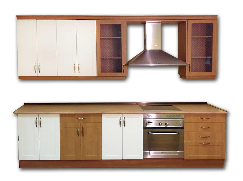 Muebles de cedro blanco usados 20170731092300 - Catalogo cocinas baratas ...