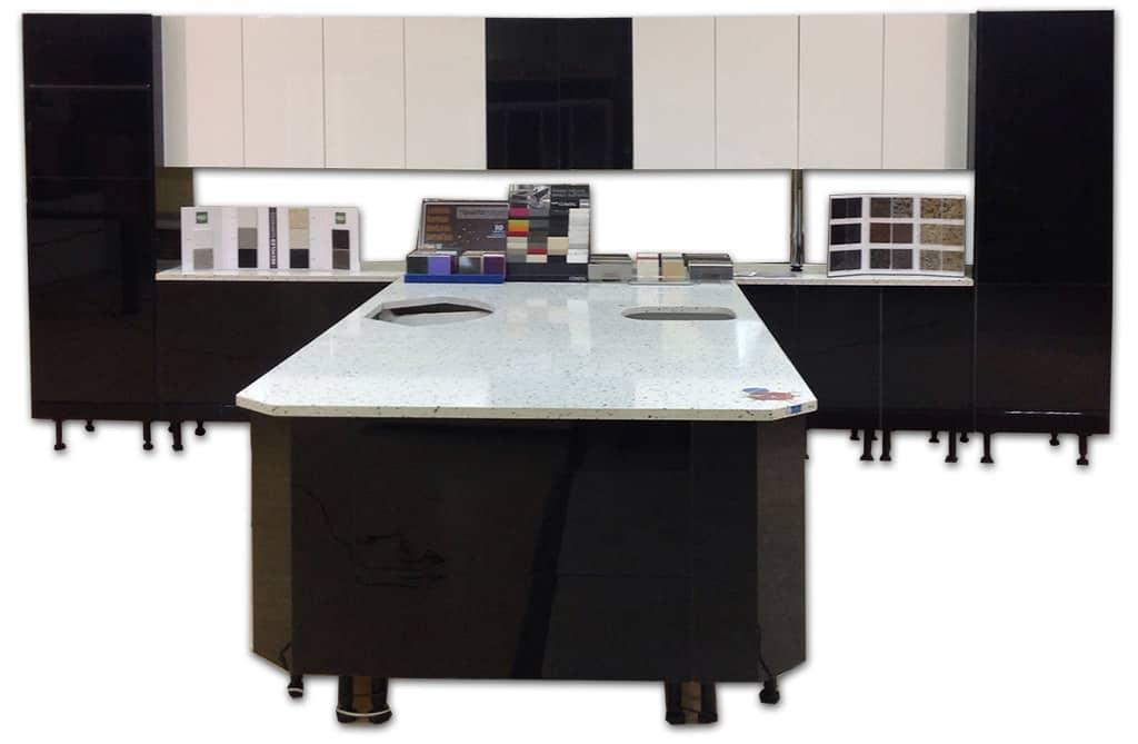 Cat logo cocinas muebles de cocina lora cocinas baratas - Encimera cocina barata ...