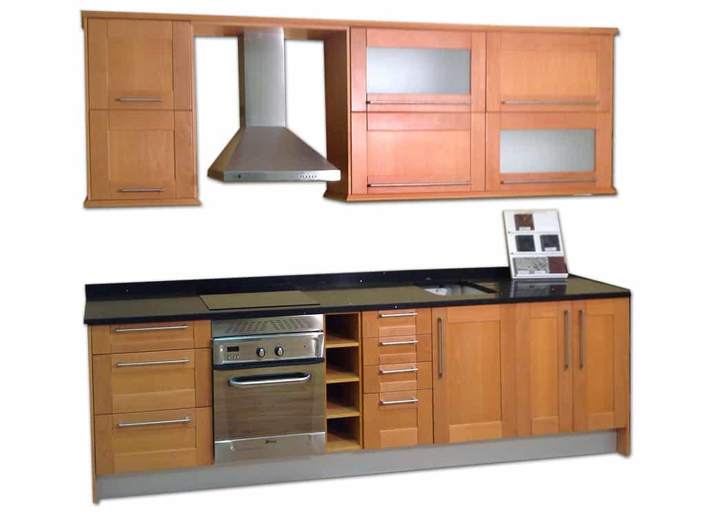 Muebles de cocina economicos en vigo ideas for Cocinas baratas malaga