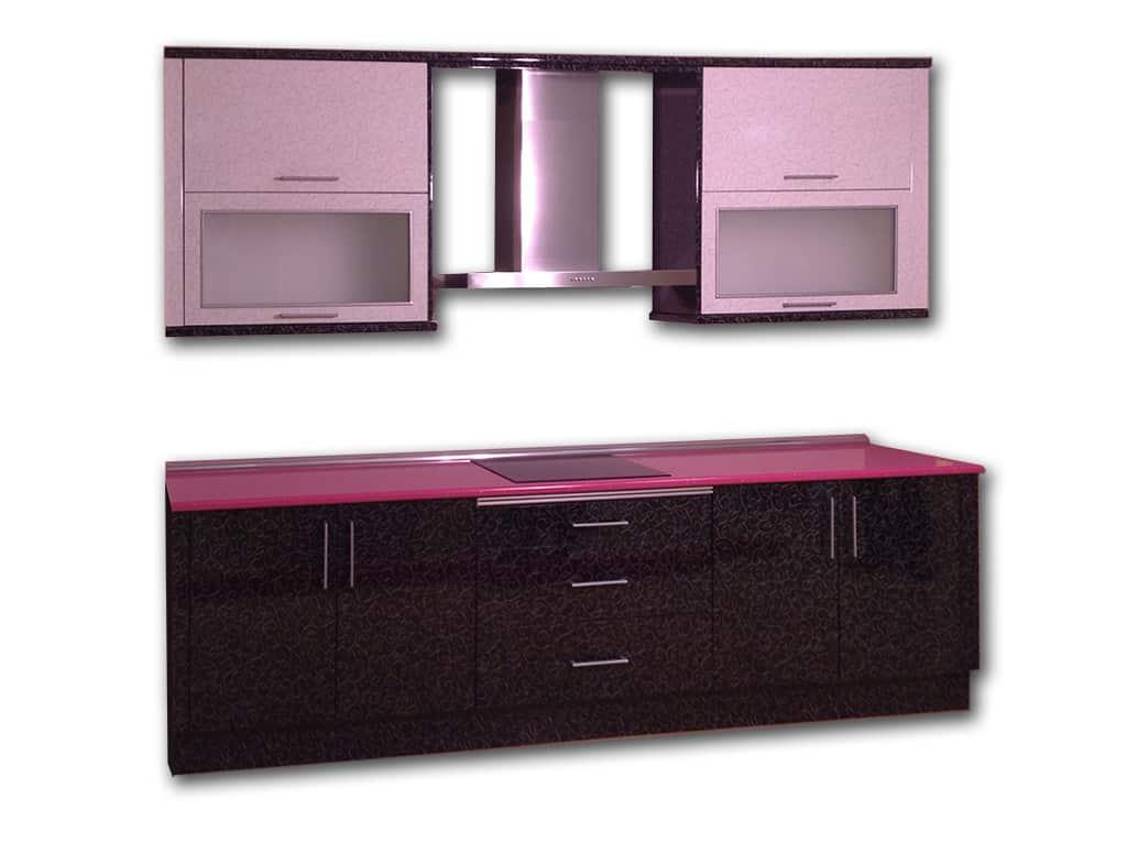 Cat logo muebles de cocina lora cocinas baratas para - Cocina rosa ...