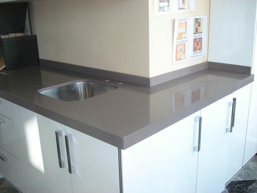 Encimeras muebles de cocina lora cocinas baratas para - Encimeras cocina baratas ...