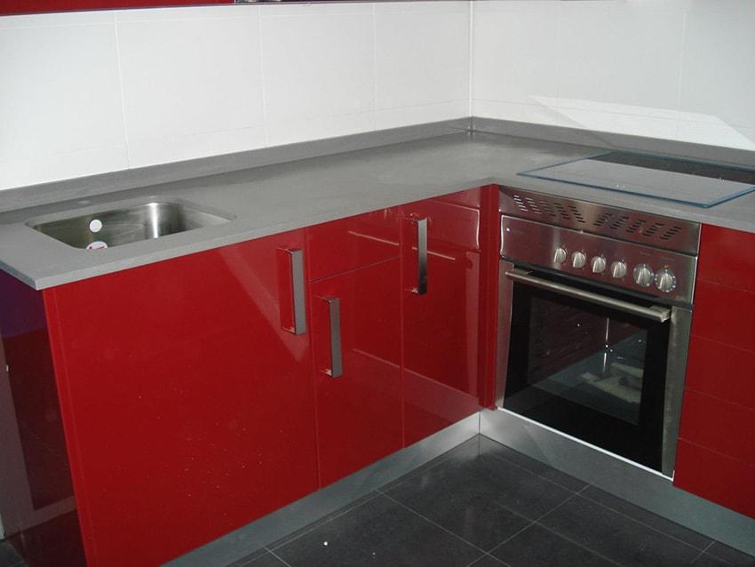 Encimera 18 muebles de cocina lora cocinas baratas para - Encimeras para cocinas baratas ...