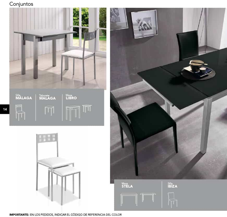 CATALOGO-pag14   Muebles de Cocina Lora. Cocinas baratas para Toledo ...